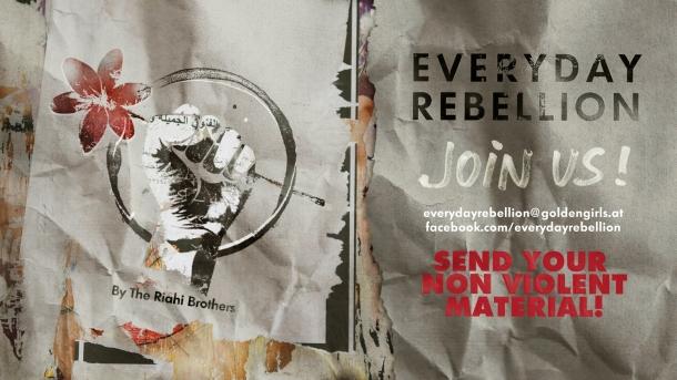 Eevryday rebellion